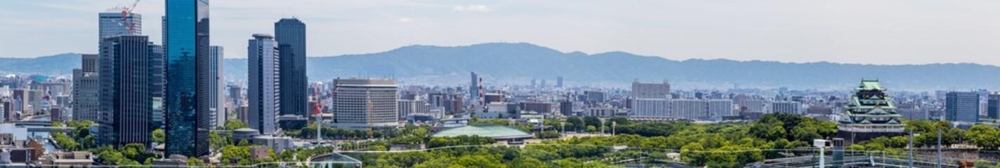 都市風景 日本