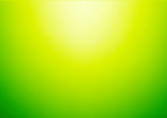 Wall Mural - Abstract green background
