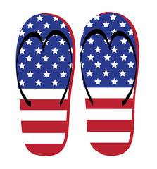 American Sandals