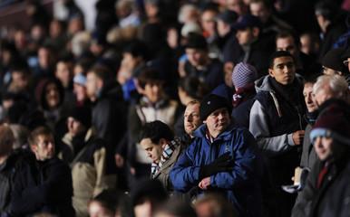 Aston Villa v Reading - Barclays Premier League