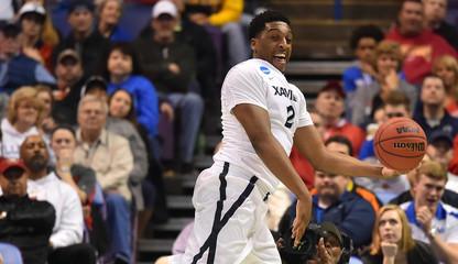NCAA Basketball: NCAA Tournament-First Round-Xavier vs Weber State