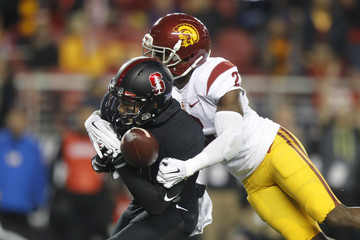 NCAA Football: Pac-12 Championship Game-Southern California vs Stanford