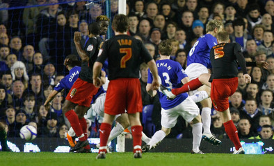 Everton v Reading FA Cup Fifth Round