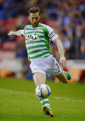 Wigan Athletic v Yeovil Town - Sky Bet Football League Championship