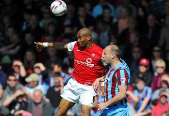 Scunthorpe United v York City - Sky Bet Football League Two