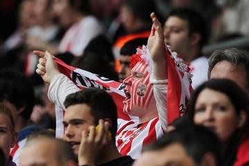 Southampton v Coventry City npower Football League Championship