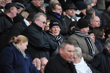 Derby County v Blackburn Rovers - FA Cup Fourth Round