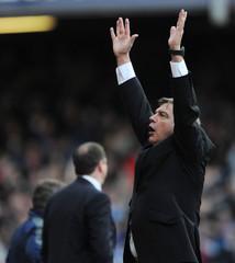 West Ham United v Cardiff City npower Football League Championship Play-Off Semi Final Second Leg