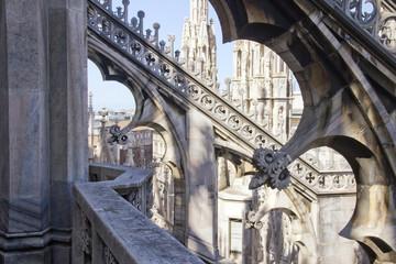 Milano Duomo 1