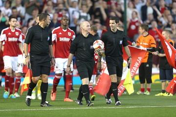 Bristol City v Bristol Rovers - Johnstone's Paint Trophy First Round