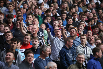 Aston Villa v Newcastle United - Barclays Premier League
