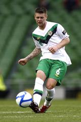 Wales v Northern Ireland Carling Nations Cup