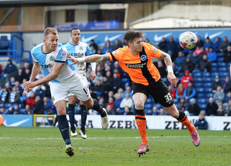 Blackburn Rovers v Brighton & Hove Albion - Sky Bet Football League Championship