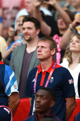 Great Britain v Senegal - London 2012 Men's Olympic Football Tournament - Group A