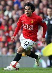 Manchester United v Liverpool Barclays Premier League