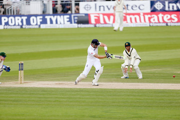 England v Australia - 2013 Investec Ashes Test Series Fourth Test