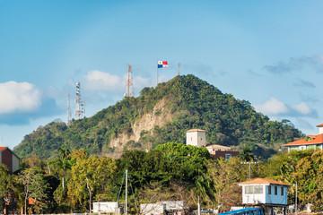 Ancon Hill in Panama City