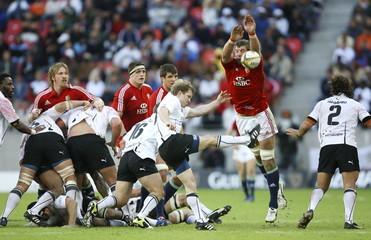 Southern Kings v British & Irish Lions - 2009 British & Irish Lions Tour of South Africa