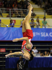 28th SEA Games Singapore 2015