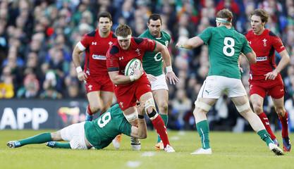 Ireland v Wales - RBS Six Nations Championship 2014