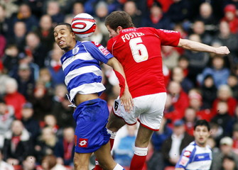 Barnsley v Queens Park Rangers Coca-Cola Football League Championship