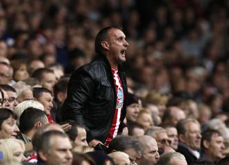 Sunderland v Liverpool