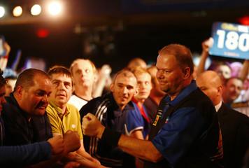 William Hill Grand Slam of Darts