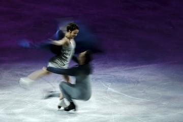 Figure Skating - ISU World Figure Skating Championships - Gala Exhibition - Boston, Massachusetts, United States