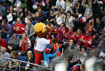 IIHF Ice Hockey World Championship 2014_Minsk_Belarus_2014_May_17th
