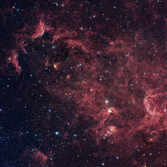 The North America nebula in the constellation Cygnus. Elements of this image furnished by NASA.