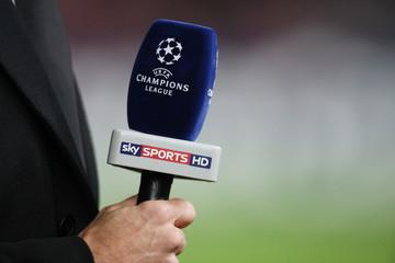 FC Barcelona v Arsenal UEFA Champions League Second Round Second Leg