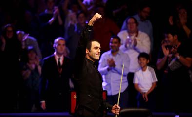 Dafabet Champion of Champions Final