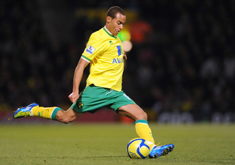 Norwich City v Burnley FA Cup Third Round