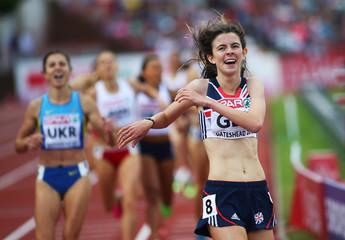 European Athletics Team Championships