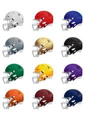 Football Helmet New Speed Style