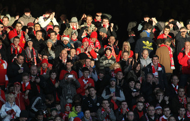 Liverpool v Southampton - Barclays Premier League