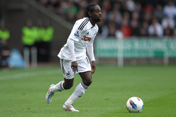 Swansea City v Newcastle United Barclays Premier League