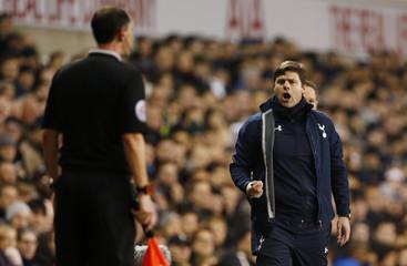 Tottenham Hotspur v Chelsea - Barclays Premier League