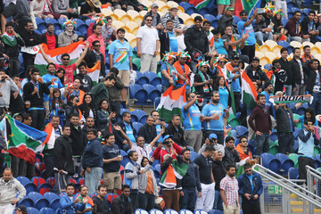 India v South Africa - ICC Champions Trophy 2013 Group B