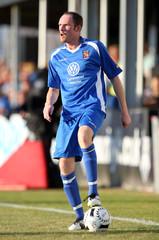 Bangor City v HJK Helsinki UEFA Champions League Second Qualifying Round First Leg