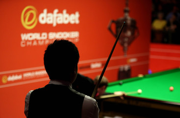 Dafabet World Snooker Championship