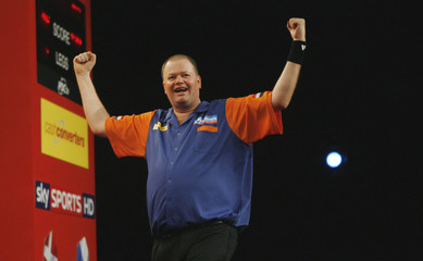 The Cash Converters World Cup of Darts
