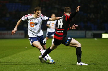 Bolton Wanderers v Peterborough United - npower Football League Championship