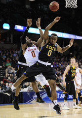 NCAA Basketball: NCAA Tournament-First Round-Maryland vs South Dakota State