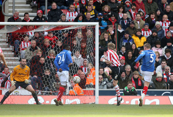 Southampton v Portsmouth FA Cup Fifth Round