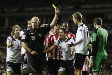 Tottenham Hotspur v Sunderland Barclays Premier League