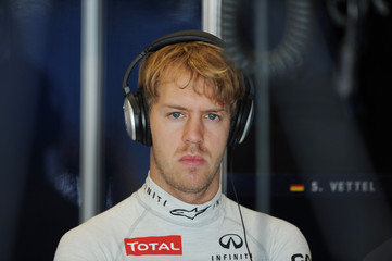 United States Grand Prix 2012