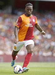 Galatasaray v FC Porto - Emirates Cup 2013 - Pre Season Friendly Tournament