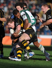 London Wasps v London Irish Guinness Premiership