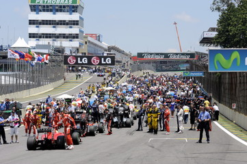 Brazilian Grand Prix 2010